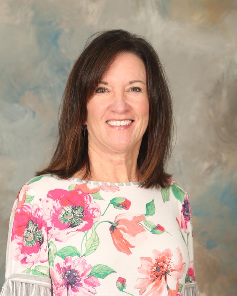 Julie Newton